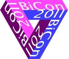 BiCon 2011 logo