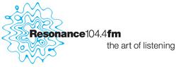 Resonance FM London logo