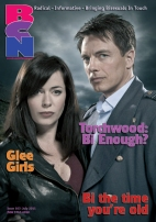 Torchwood, Glee and more in the new issue of BCN