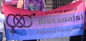 Bis at Liverpool Pride