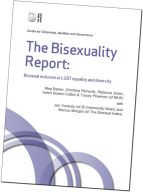 The Bisexuality Report: the Podcast