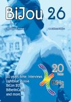 BiJou magazine issue 26