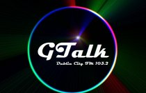 GTalk show logo