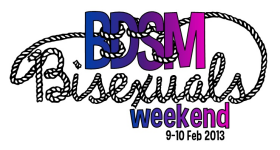 BDSM bis weekend bookings open