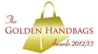 golden handbags