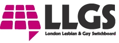London Switchboard Helpline logo