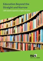 NUS LGBT Report 2014