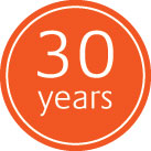 30 years of volunteers week
