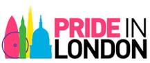 pride london 2014 logo