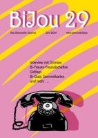 BiJou magazine issue 29
